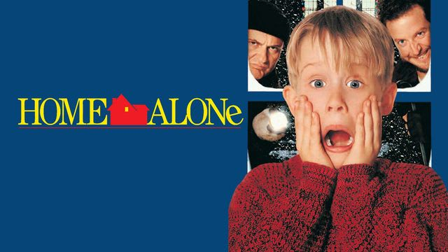 Watch Home Alone 2: Lost in New York (1992) Full Movie