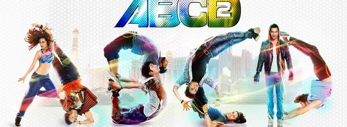 ABCD (Any Body Can Dance) Full Movie - YouTube