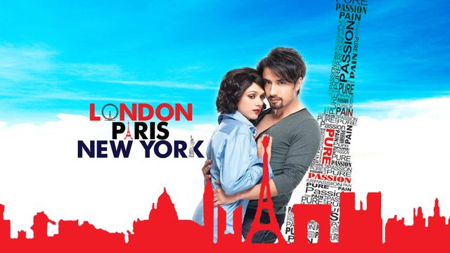 London Paris New York (2012) Hindi Movie Watch Online