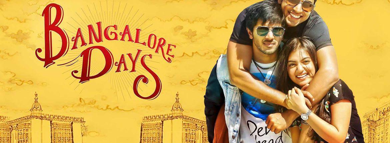 Bangalore Days 2014 Malayalam Movie DVDRip Xvid - Xtreme