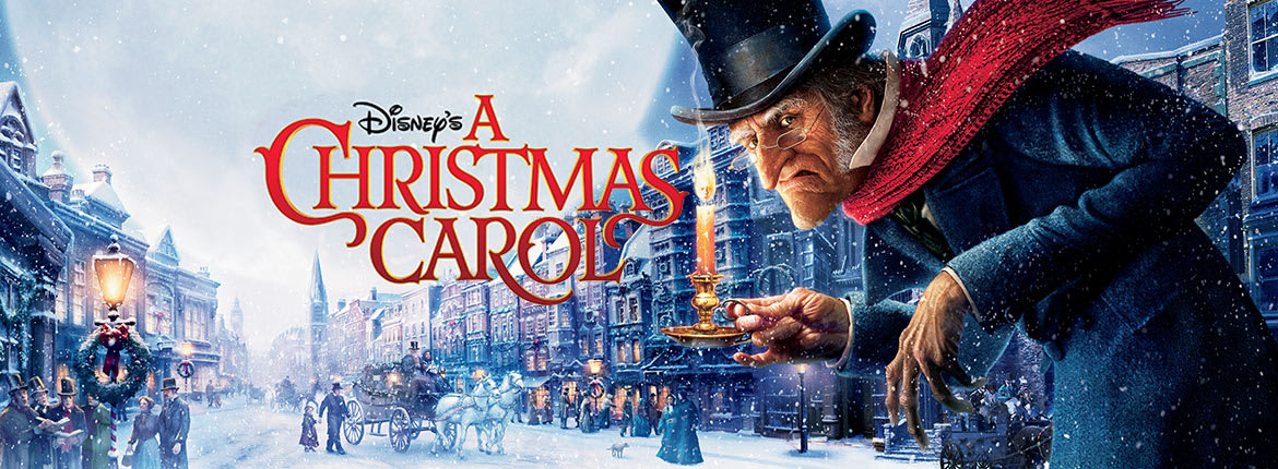 A Christmas Carol full movie on hotstar.com