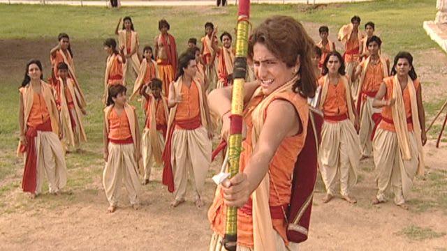 Watch Prithviraj Chauhan Of Love Movie Online