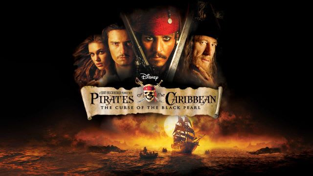 Pirates Of The Caribbean 1 Stream