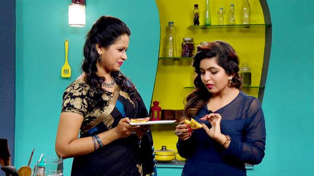 Watch Taste Time Episode 5 Online On Hotstar Com