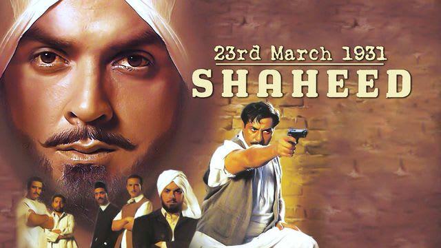 Shahid hindi dubbed movie free download