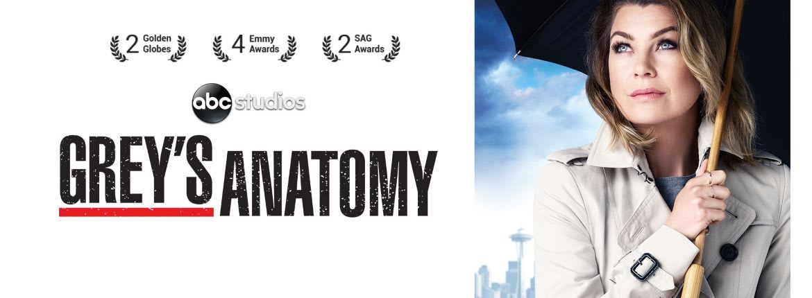Watch Grey\'s Anatomy Full Episodes Online, Streaming Exclusively ...