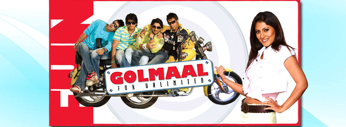 Image result for golmaal fun unlimited