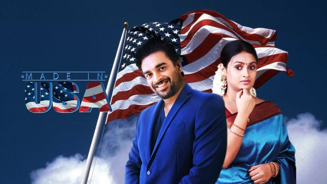 Made In Usa Full Movie Watch Made In Usa Film On Hotstar