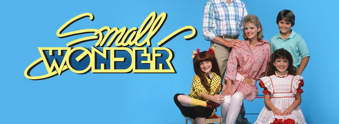 Watch Small Wonder Full Episodes Online for Free on hotstar.com