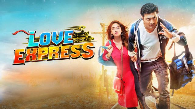 Watch Love Express Full Movie, Bengali Comedy Movies in HD ...