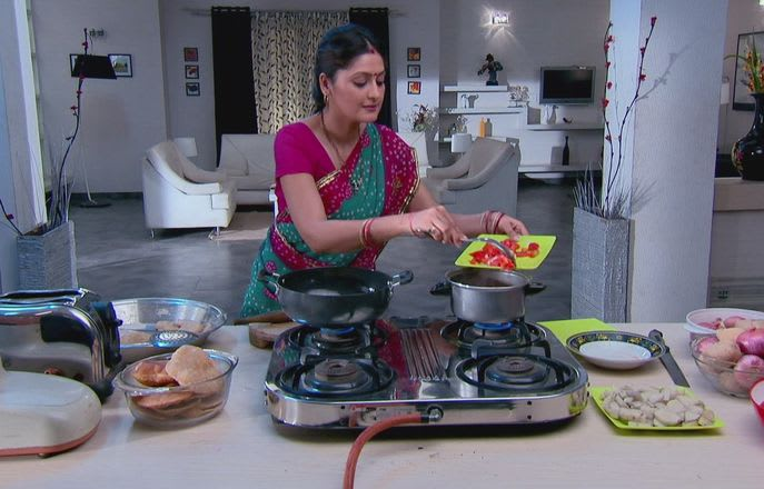 Arjun etf first episode