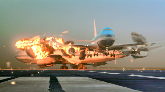 Air Disasters   Smithsonian Channel