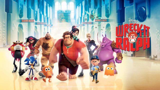 wreck it ralph full movie movie2kto