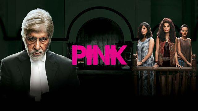 Pink Movie Watch Online