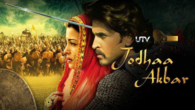 Watch Jodhaa Akbar Full Movie Hindi Romance Movies In Hd On Hotstar