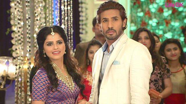 Kalash-Ek Vishwaas (TV Series 2015–2017) - IMDb