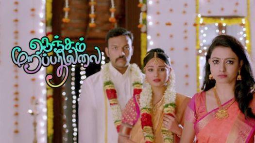 nenjam marappathillai serial vijay tv hotstar